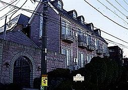 メンバーズルーム横浜[2階]の外観