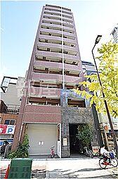 アクアプレイス南堀江[14階]の外観