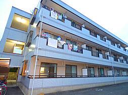 長澤マンション[3階]の外観
