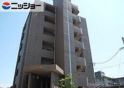 ステューディオ・細野[5階]の外観