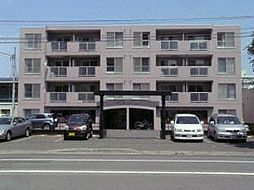 サンフロア山鼻[403号室号室]の外観