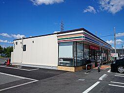 セブンイレブン八尾柏村町3丁目店(コンビニ)まで237m
