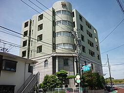 MH[2階]の外観