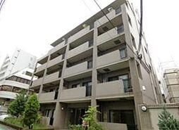 プロッシモ新宿[601号室号室]の外観