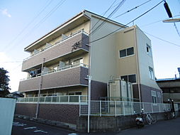 SENTIA・八戸ノ里 104号室[1階]の外観
