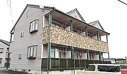 コンフォート高崎[103号室号室]の外観