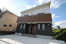 [テラスハウス] 福岡県久留米市西町 の賃貸【/】の外観