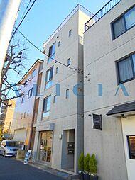 東京都江戸川区一之江町の賃貸マンションの外観
