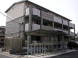 フェリシタドゥジェーム・プルミエ[3階]の外観