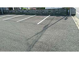 土崎駐車場