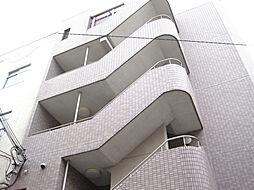 柳川ビル[302号室]の外観