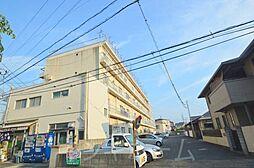 広島県広島市安芸区船越1丁目の賃貸マンションの外観