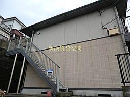 フィオーレ南太田[1階]の外観