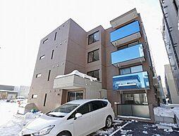 MFレジデンス東札幌[301号室]の外観