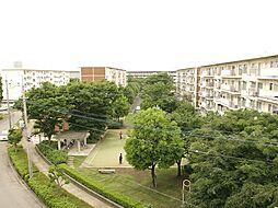 UR千葉ニュータウン原山[3-8-2-301号室]の外観