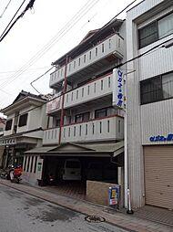 シャトー堺町[301号室]の外観