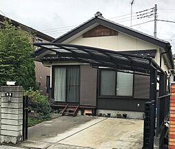 [一戸建] 東京都昭島市緑町4丁目 の賃貸【/】の外観