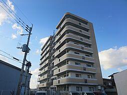 カスティール東郷[4階]の外観