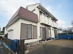 [テラスハウス] 静岡県浜松市東区薬新町 の賃貸【/】の外観