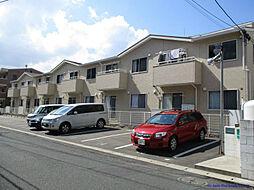 エスポワールISHIBASHI[2階]の外観