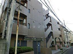 グランドボナール桜木町[1階]の外観