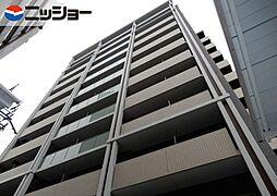 ポルタニグラ大須[11階]の外観