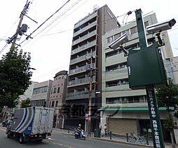 京都府京都市上京区千本通一条上る泰童片原町の賃貸マンションの外観