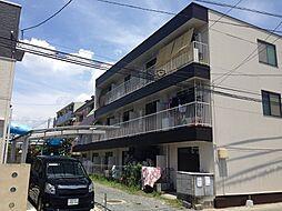 交通局前駅 2.8万円