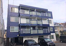 ラフォーレ栄町[2階]の外観