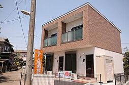 [テラスハウス] 神奈川県厚木市三田南2丁目 の賃貸【/】の外観