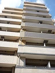 レジュールアッシュアーバンベイ[9階]の外観