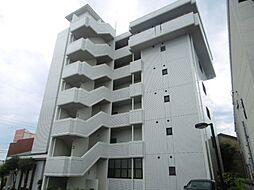 松岡ビル北花田[4階]の外観
