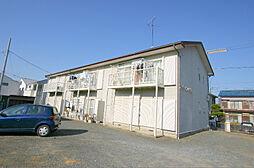 ファミーユ小桜II[103号室]の外観