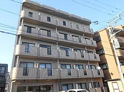 宮城県仙台市太白区柳生2丁目の賃貸マンションの外観