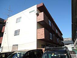 ワンズコア新松戸II[2階]の外観