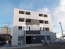 プレミアムコート[2階]の外観
