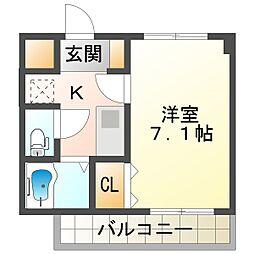 魚住駅 3.7万円