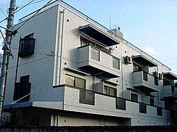 京都府京都市伏見区東大手町の賃貸マンションの外観