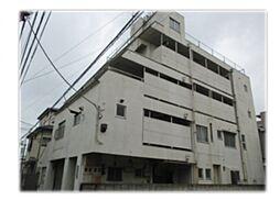 エスポワール上福岡[202号室号室]の外観