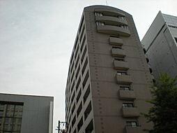 ハウスアベニュー[5階]の外観