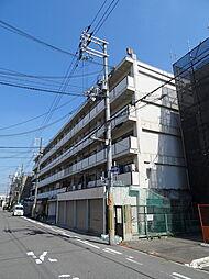 北代ビル[5階]の外観