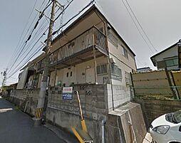コーポ田中(折尾)[201号室]の外観