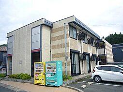 [タウンハウス] 京都府舞鶴市清道新町 の賃貸【/】の外観