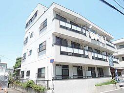 ISE第2マンション[2階]の外観