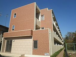 ディアコート小曽根[3階]の外観