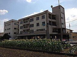 岐阜県関市栄町4丁目の賃貸マンションの外観