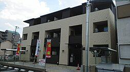 ルナ・ソーレ[3階]の外観