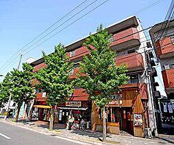京都府京都市北区紫野今宮町の賃貸マンションの外観