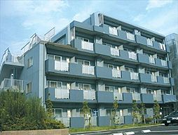 東京都世田谷区粕谷1の賃貸マンションの外観
