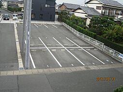 上島駅 0.5万円